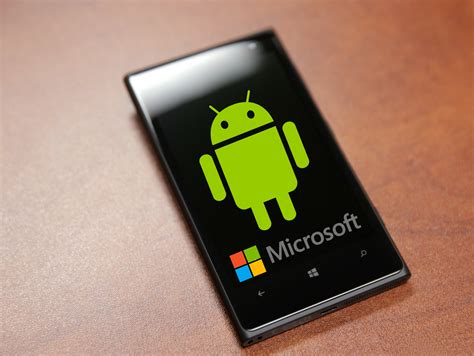 how to android phone install android apps on windows phone 10