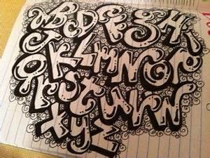 The 25+ best Bubble letter fonts ideas on Pinterest ...