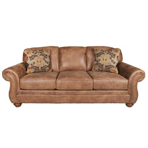 larkinhurst reclining sofa larkinhurst sleeper wg r furniture
