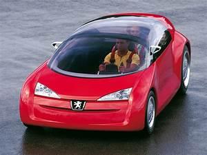 Com2000 Peugeot 206 : peugeot bobslid 2000 old concept cars ~ Melissatoandfro.com Idées de Décoration