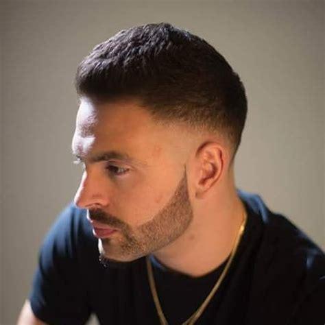 barba desenhada 34 dicas de modelos de barba passo a
