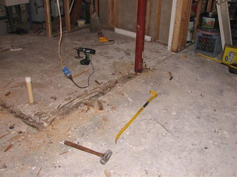 55 Tiling Basement Floor Over Concrete, Best To Worst