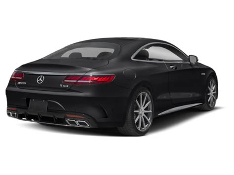 To know more about the. New 2020 Mercedes Benz S 63 AMG S 63 AWD AMG S 63 4MATIC 2dr Coupe in Edison #202574 | Ray ...