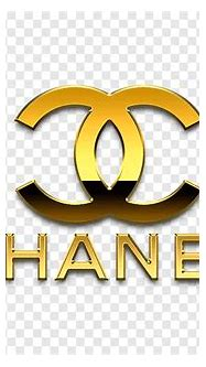 Chanel Logo Brand Font Painting, Gold Label Shirts for Men ...