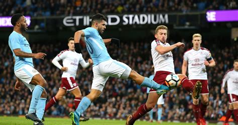 Burnley vs Manchester City Match Preview: Classic ...