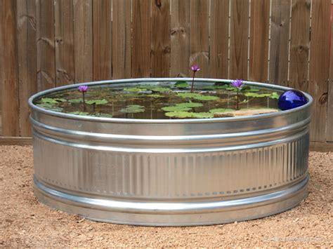 water gardening  water features  houston