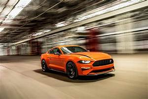 This Special Edition Ford Mustang Edition Is Quite Ironic | CarBuzz