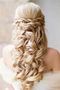 40+ Best Wedding Hairstyles for Long Hair Long Hairstyles 2017 & Long Haircuts 2017