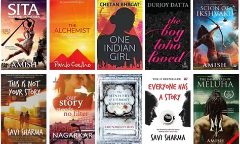 Best Sellers Books Which Are The Current Best Selling Books Quora