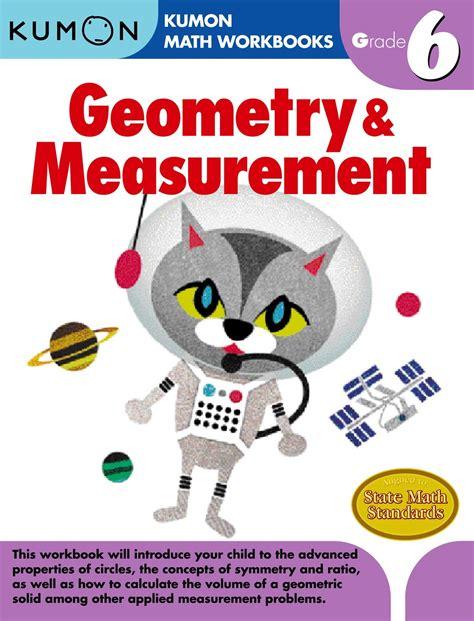 kumon publishing kumon publishing grade 6 geometry