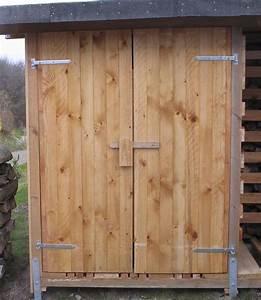 Türen Selber Bauen : schuppent r bauen garten pinterest brennholz lagerung schuppen und brennholz ~ Watch28wear.com Haus und Dekorationen