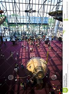 National Air And Space Museum Editorial Image - Image ...