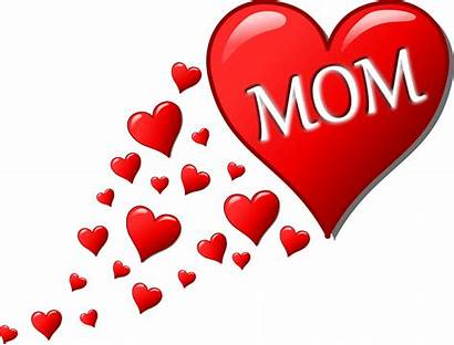 Clipart Heart Mother Mothers Clipground