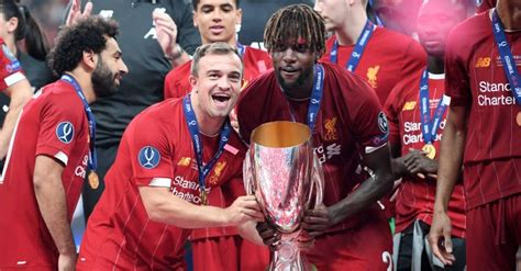 Liverpool fringe star offered to Italian club as ...