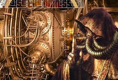 Mechanicus Adeptus Books Fan Novels Background Hipwallpaper