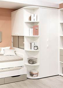 Begehbarer Kleiderschrank Kinderzimmer : welle jugendzimmer eckschrank unlimited liege unlimited m bel letz ihr online shop ~ Bigdaddyawards.com Haus und Dekorationen