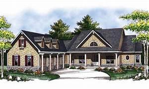 21 Best Five Bedroom Ranch House Plans