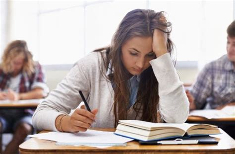 shock  students realise posting   revision