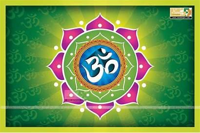 Om Wallpapers Symbol Hindu Hinduism Naveengfx Aum