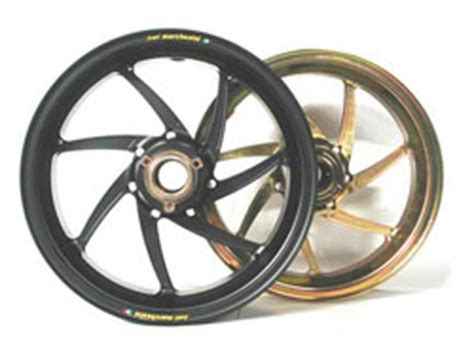 Brembo Rims Stolen And Sold Via Web News