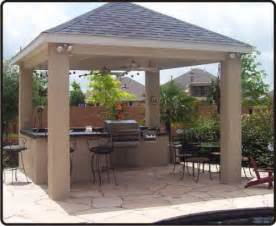 outdoor kitchen roof ideas kitchen remodel ideas sle outdoor kitchen designs pictures