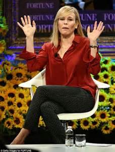 Women Comedian TV Host