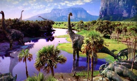 Disney Dinosaur 2000 Movie