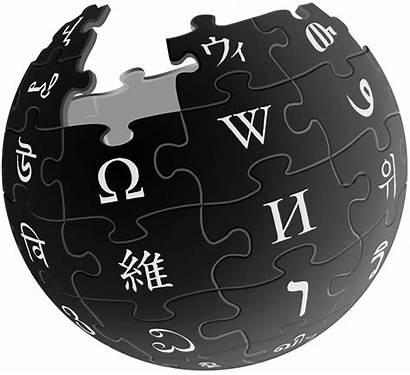 Wikipedia Wiki Wikimedia Svg V2