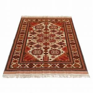kilim afghan 158x117 tapis d39orient tapis afghan With tapis d orient kilim