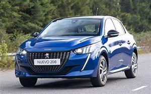 Novo Peugeot 208 2021 Chega  U00e0 Argentina