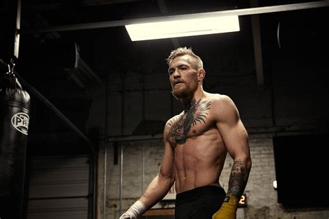 Conor Mcgregor Hd Wallpapers
