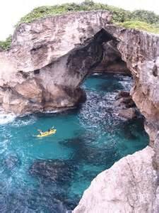 Cueva Del Indio Arecibo Puerto Rico
