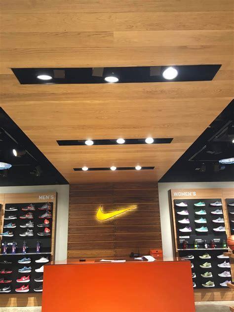 Nike Showroom Sri Lanka   GGI Myanmar