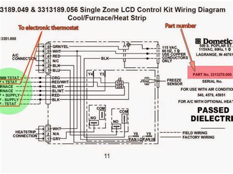 dometic ac wiring diagram download wiring diagram sle