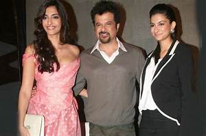Anil Kapoor Age, Height, Weight, Wiki, Wife & Much More...