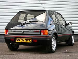 Peugeot Classic : peugeot 205 1 6 gti classic cars pinterest peugeot ~ Melissatoandfro.com Idées de Décoration