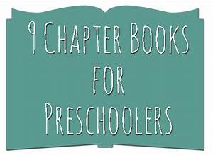 Great Chapter Books For Kids Excited To Read Aloud Some
