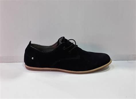 Sepatu Kickers Serty kickers suede sale sepatu