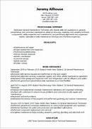 Professional General Maintenance Technician Templates To Maintenance Resume Example Maintenance Worker Resume Sample Supervisor Resume Template 8 Free Word PDF Document