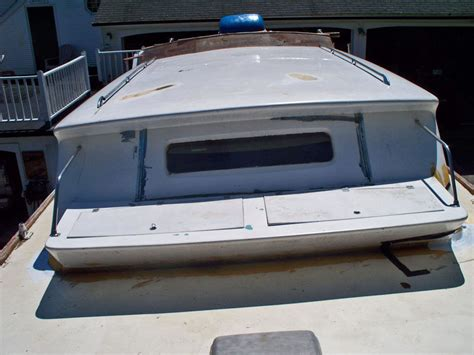 Chris Craft Roamer Boats For Sale Private Party by 44ft Chris Craft Roamer Steel Hull 1962 For Sale For 500