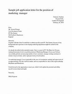 sample cover letters for job application business With work from home mailing letters free