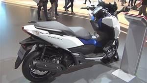 Honda Forza 125 Promotion : honda forza 125 abs 2017 exterior and interior in 3d youtube ~ Melissatoandfro.com Idées de Décoration