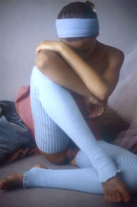 David Hamilton Spread Legs