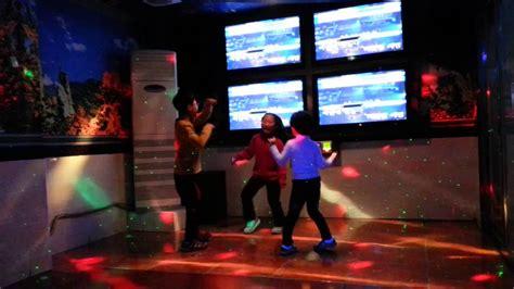 가족모임 2차 노래방 땡벌 Youtube