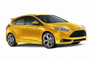 2013 Ford Focus Reviews And Rating