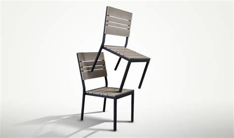 chaises jardin pas cher chaise de jardin en aluminium pas cher