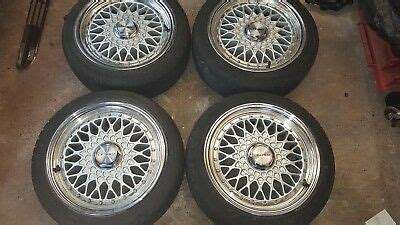 lenso bsx 4x100 lenso bsx 15 alloy wheels rims bbs rs style 4x100 dish mirror 163 150 00 picclick uk