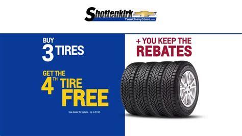 buy  tires       rebate youtube