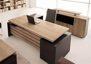 45, Modern, Office, Desk, Designs