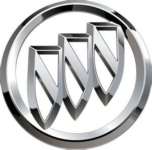 New Buick Logo by Buick Logo Vector Eps Free